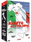 Risate All'italiana (4 Dvd)