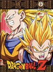 Dragon Ball Z Box 15 (Eps 277-291) (4 Dvd)