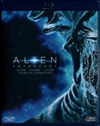 Alien Anthology (4 Blu-Ray)