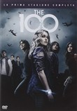 The 100 - Stagione 01 (3 Dvd)