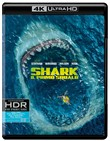 Shark - Il Primo Squalo (4k Ultra Hd + Blu-Ray)