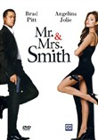 mr. & mrs. smith (special...