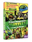 Teenage Mutant Ninja Turtles - Il Caos dei Mutanti (Dvd+maschera) (Carnevale Collection)