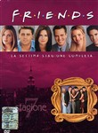 Friends - Stagione 07 (4 Dvd)