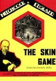 The Skin Game - Fiamma D'amore