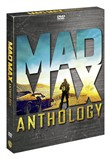 Mad Max - Anthology (4 Dvd)