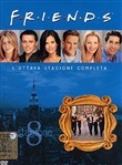 Friends - Stagione 08 (4 Dvd)