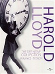 Harold Lloyd - The Definitive Collection #02 (5 Dvd)