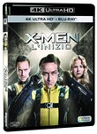X-Men - L'inizio (Blu-Ray 4k Ultra Hd+blu-Ray)