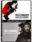 millennium 2 movie box se...