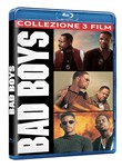 Bad Boys Collection (3 Blu-Ray)