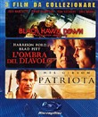 Black Hawk Down / L'ombra Del Diavolo / Il Patriota (3 Blu-ray)