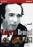 Roberto Benigni Box Set 02 (3 Dvd)