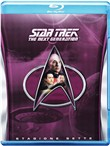 Star Trek - The Next Generation - Stagione 07 (6 Blu-Ray)