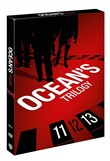 Ocean's Trilogy (3 Dvd)