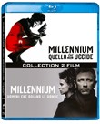 Millennium 2 Movie Box Set (2 Blu-Ray)