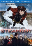 Steamboy (2 Dvd)