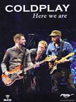 Coldplay - Here We Are