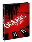 Ocean's Trilogy (3 Blu-Ray)