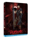 Berserk Trilogy (3 Blu-Ray) (Steelbook)