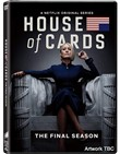 house of cards - stagione...
