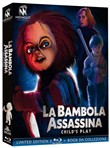 La Bambola Assassina (1988) (Ltd Edition) (3 Blu-Ray+booklet)