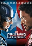 captain america - civil w...