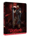 Berserk Trilogy (3 Dvd) (Steelbook)