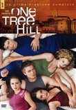 One Tree Hill - Stagione 01 (6 Dvd)