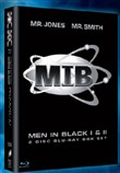 Men In Black Collection (2 Blu-ray)