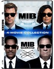 men in black collection (...