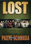 Lost - Stagione 02 #02 (4 Dvd)