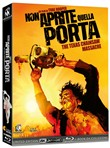 Non Aprite Quella Porta (Limited Edition) (Blu-Ray 4k Ultra Hd+2 Blu-Ray+book da Collezione)