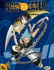 Soul Eater Box #02 (Eps 18-34) (3 Dvd)