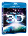 Best Of 3d (Blu-ray 3d+blu-ray)