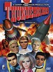 Thunderbirds Box #01 (Eps 01-16) (6 Dvd)