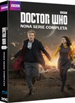 Doctor Who - Stagione 09 (6 Blu-Ray)