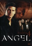 Angel - Stagione 04 (6 Dvd)