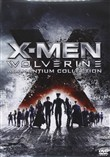 X-Men / Wolverine - Adamantium Collection (6 Dvd)