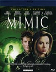 mimic (collector's editio...