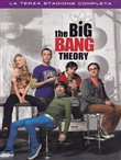 The Big Bang Theory - Stagione 03 (3 Dvd)