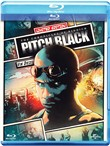 Pitch Black (Ltd Reel Heroes Edition)