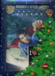 Supereroi Cofanetto Natale (3 Dvd)