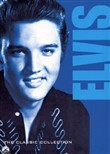 Elvis Presley - The Classic Collection (4 Dvd)
