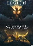 Legion / Gabriel - La Furia Degli Angeli (Limited Edition) (2 Dvd)