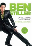 Ben Stiller Cofanetto (4 Dvd)