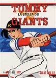 Tommy La Stella dei Giants Box 02 (Eps 27-52) (5 Dvd)