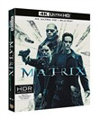 Matrix (4k Ultra Hd+blu-Ray)