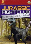 Jurassic Fight Club - Il Cacciatore Di T-rex (Dvd+booklet)