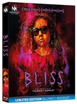Bliss (Limited Edition) (Blu-Ray+booklet)